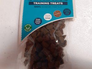 Natural Animal Nutrition Treats